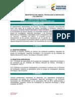 Joven Investigador Colciencias 2015