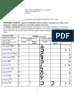 2013-11 Hebreo II Examen Final-primera Parte
