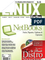 Linux For You-Dec-2009