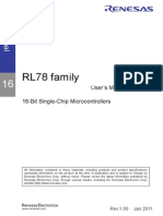 RL78-Instruction Set Manual