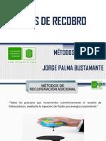 Presentacion Metodos de Recuperacion de Petroleo
