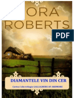 Nora Roberts - [Gallaghers of Ardmore 01] Diamantele Vin Din Cer [v1.0]
