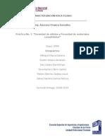 Caracterización Roca Fluido Practica 3