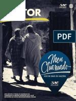 Revista Do Pastor - Campanha Missionária JMM 2015