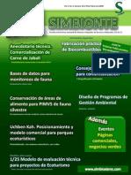 Revista SIMBIONTE V1S3