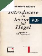 Introducere in Lectura Lui H