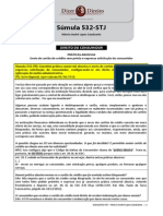 2015jun08 - Receber Cartao Sem Solicitar Sumula-532-Stj