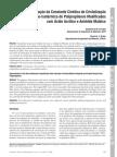 Artigo Polímeros