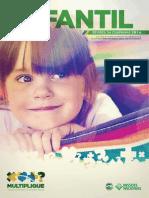 Missões Infantil - Revista da Campanha JMN 2014