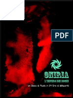 Oniria 2.0