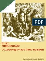 BARUJA Salvador