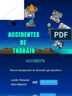 Curso de Accidentes de Trabajo
