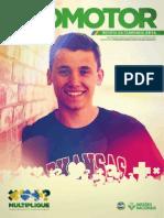 Revista Promotor de Missões - Campanha 2014 JMN