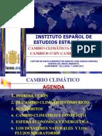 2012.06.07 Lleida. Cambio Climatico