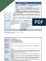 abdulaziz alfayez - differentiated lesson plan