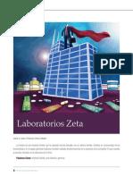 31 Laboratorios Zeta