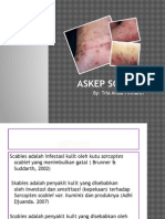 Askep Scabies