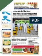 La Gran Epoca-Edicion 74 de España