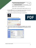 Panduan Instalasi GeoKKP 1.6
