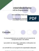 Empreendedorismo_Perfil do Empreendedor.ppt