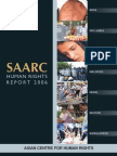 Human Rights Report 2006