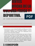 2. Corrientes Fil.de La c.f y d.