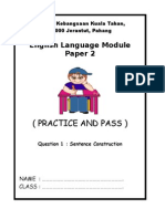 MODULE 2Ps Section A 2013.doc