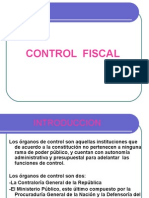 Control Fiscal
