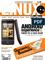 Linux For You-Nov-2009