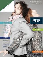 LCFF - Langue et culture françaises n° 27 (mars 2015)