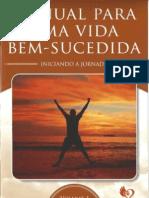 Manual de Uma Vida Bem Sucedida
