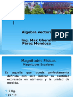1Algebra Vectorial..Max.1