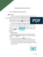Laporan Praktik Gaya Tekan Atas Zat Cair - Diklat Uny 2013