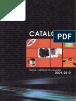 Catalog Cendermata