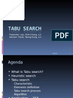 08.12.30 林世昌 Tabu Search
