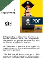 01- Introducción a Fingerprinting