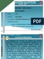 Clases de Hidrología Semana N° 03_FICA_UNHEVAL