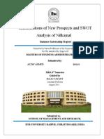 NilKamal sip report