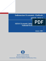 Indonesian Economic Outlook