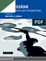 Marcelo G. Kohen Secession  2006.pdf