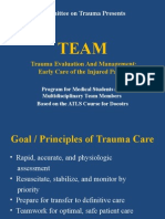 TEAM for Medical students.ppt