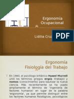 1. Fisiología Del Trabajo
