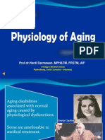 Lecture of Physiology of Aging versi 2.pdf