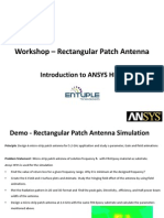 Patch Antenna Design_rev (1)