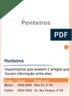 Ponteiros_e_Vetores - AULA 1