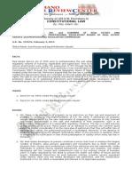 Compendium of Jurisprudence-1