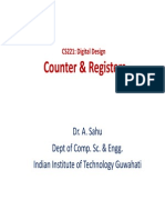 Counter&Registers