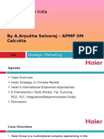 haierindia-140319132100-phpapp01.ppt