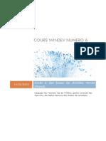 utilisation des fonctions avancées sous WinDev pour le développement avancé avec des cas pratiques