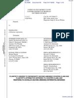 NetJumper Sofware L. L. C. v. Google, Incorporated - Document No. 58